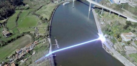 Futura ponte sobre o Douro conclui 2ª fase do concurso