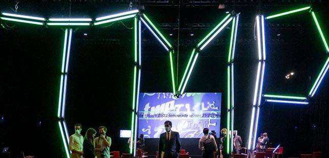 Já é conhecida a programação 2021/2022 do Teatro Municipal do Porto