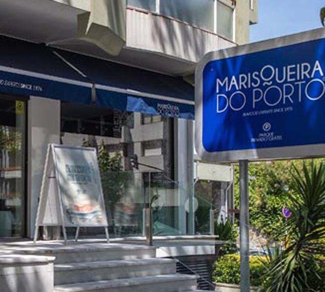 Marisqueira do Porto