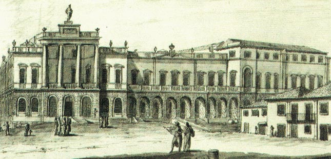 Hospital de Santo António: Mais de 250 anos de história