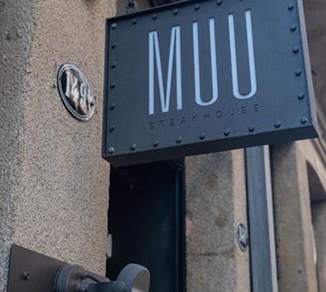 MUU Steakhouse