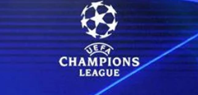 UEFA Champions League: Os três grandes já conhecem adversários