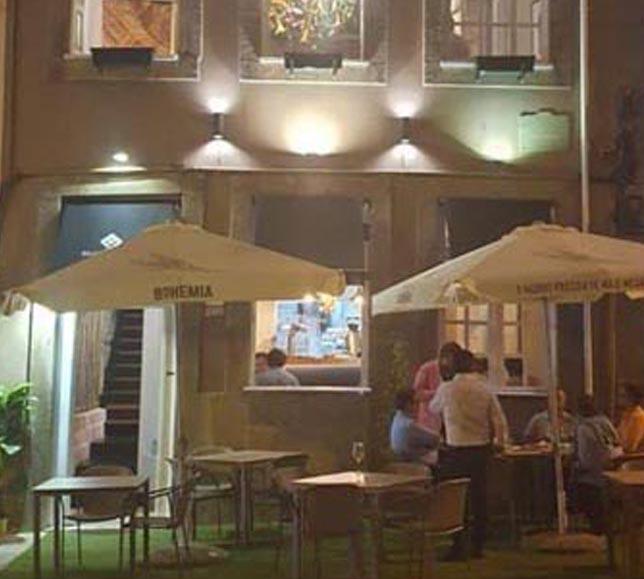 Belle Epoque Porto