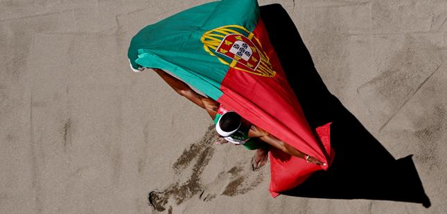 Portugal regista resultado histórico nos Jogos Olímpicos