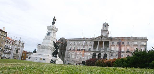 """""""Conversas na Bolsa"""" regressam ao Porto esta quarta-feira"""