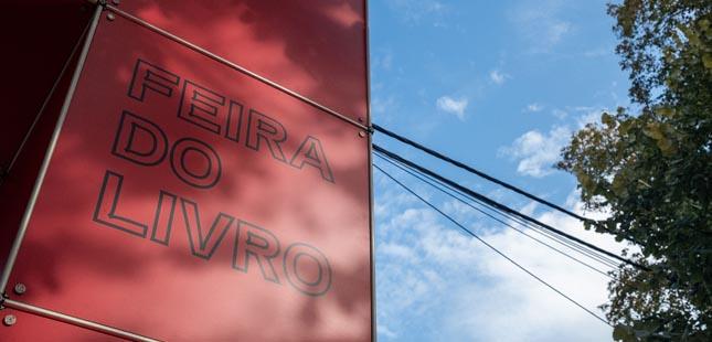 """Feira do Livro do Porto foi """"um êxito"""""""