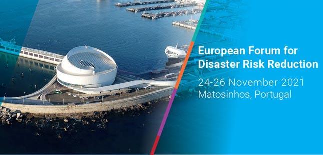 """Matosinhos recebe """"Fórum Europeu para a Redução de Riscos de Catástrofes"""""""