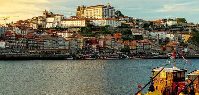 Porto eleito um dos melhores municípios para viver