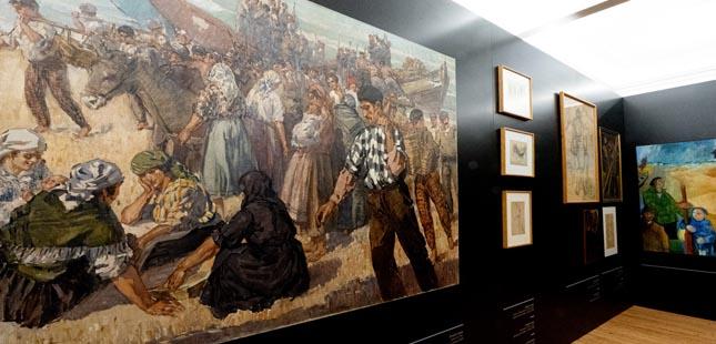 Museu da Memória de Matosinhos tem entrada gratuita até ao final do ano