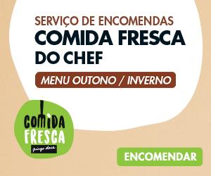 Encomendas Comida Fresca- PD